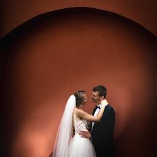 Wedding photographer Saulius Aliukonis (onedream). Photo of 24.08.2018