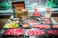 超夯の燒肉 林口店