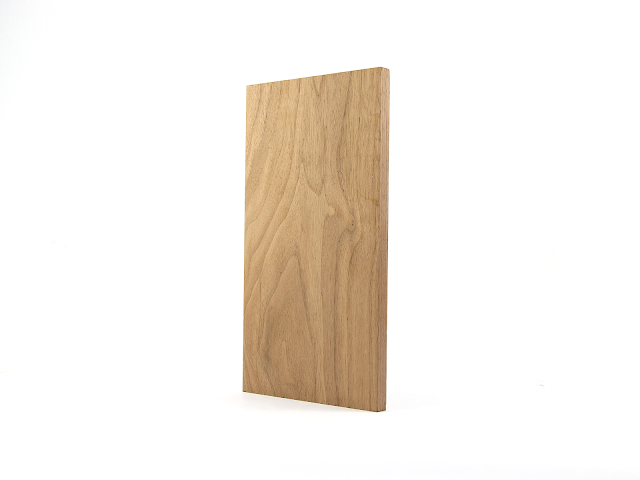1 X 1 Hardwood