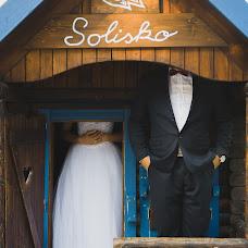 Wedding photographer Piotr Jamiński (PiotrJaminski). Photo of 27.07.2018