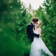 Wedding photographer Leonid Aleksandrov (laphotographer). Photo of 07.10.2016