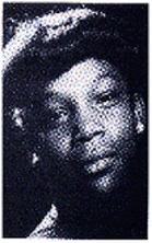 Photo: Latasha Harlins (July 14, 1975 – March 16, 1991)