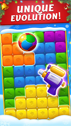 Cube Blast Pop - Toy Matching Puzzle filehippodl screenshot 6