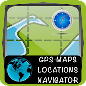 ➲Gps Navigator for what3words✈