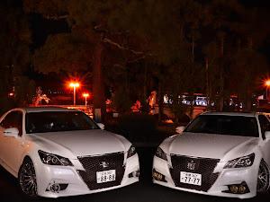 クラウンアスリート AWS210のカスタム事例画像 kurumi(姉貴)【王冠】さんの2020年04月05日09:54の投稿