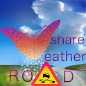 ShareWeather ROAD Pro icon
