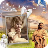 Christian Photo Frames