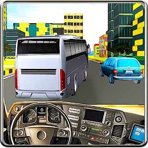 Bus Simulator Modern City for PC and MAC