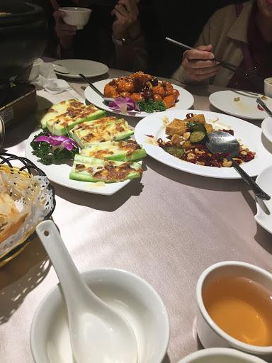 好吃好吃第一次覺得素食好吃