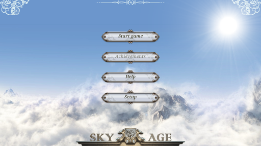 Century ciel  captures d'u00e9cran 1