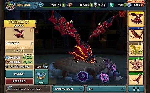 Dragons: Rise of Berk 7
