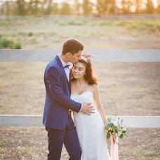 Wedding photographer Sergey Yanovskiy (YanovskiY). Photo of 11.11.2016