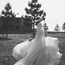 Wedding photographer Kristina Grechikhina (kristiphoto32). Photo of 18.11.2018