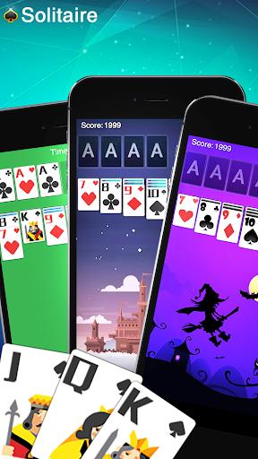 玩免費棋類遊戲APP|下載ソリティア app不用錢|硬是要APP