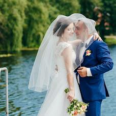 Wedding photographer Elena Klesova (Elli1214). Photo of 31.10.2017