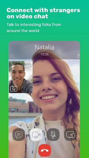 Messenger App for Free Video messages, Video Calls screenshot 2
