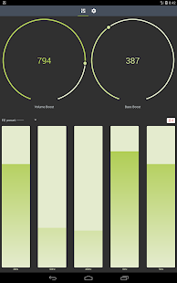 Download Boosted  Equalizer Pro For PC Windows and Mac APK