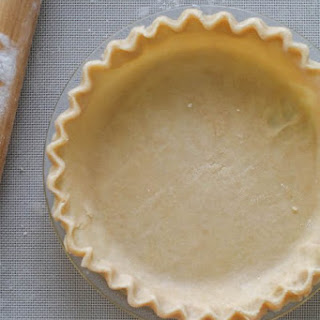 Crisco Pie Crust Vinegar And Egg Recipes