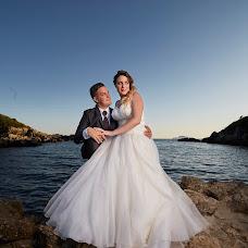 Wedding photographer Cosimo Lanni (lanni). Photo of 18.07.2017