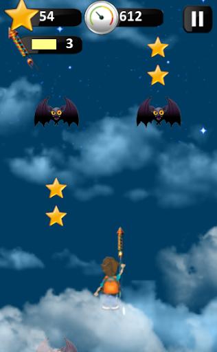 Firecracker kid screenshot 3