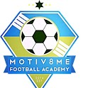 Motiv8Me Football Academy icon