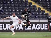 L'Antwerp prêt à mettre le paquet pour un attaquant du FC Bâle !
