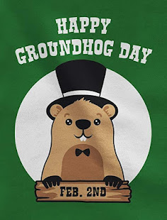 Download Happy Groundhog Day 2020 For PC Windows and Mac apk screenshot 13