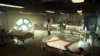 Season 2, Episode 13 A Dead Man Feels No Cold
