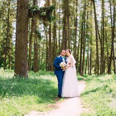 Wedding photographer Andrey Tkachuk (vippolzovatel). Photo of 25.08.2016
