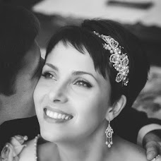 Wedding photographer Galina Dobysh (gala-photo). Photo of 31.08.2014