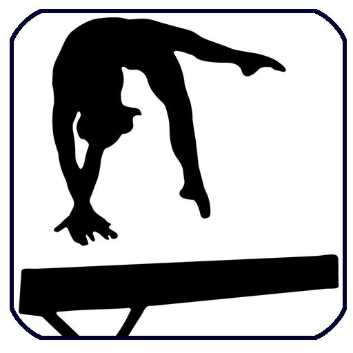 自宅で体操トレーニング
