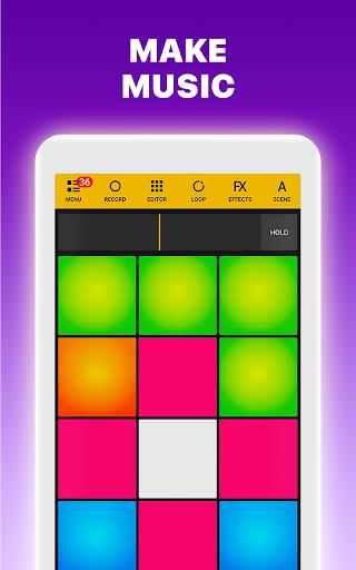 Drum Pads 24 - Music Maker 3.8 screenshots 13