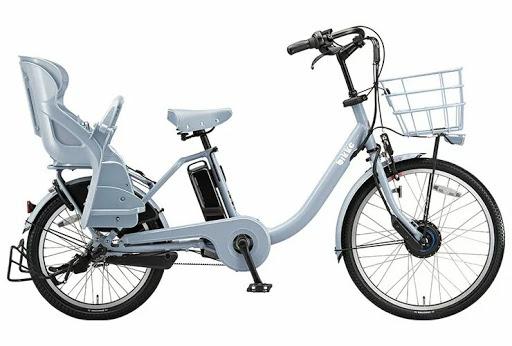 電動 自転車 乗せ 子