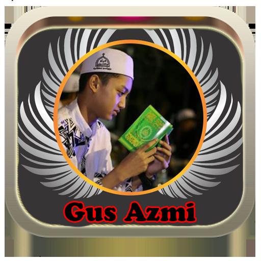 Kumpulan Lagu Gus Azmi+Lirik Aku Rindu Ibu