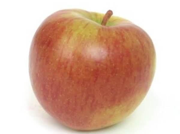 Apple And Raisin Buttermilk Scones