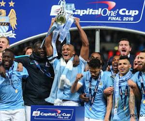 """Vincent Kompany juge l'évolution de Manchester City : """"La Ligue des Champions, c'est inévitable"""""""