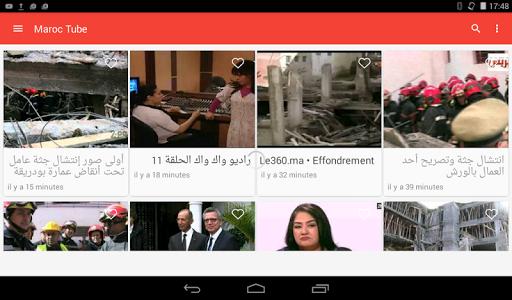 Morocco Tube: The Best videos screenshot 9