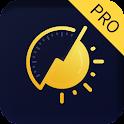 Lux Meter: Light Sensor Pro icon