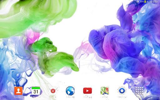 カラーインクライブ壁紙G4|玩個人化App免費|玩APPs