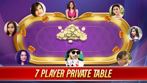 Teen Patti Superstar - 3 Patti Online Poker Gold 30.5 screenshots 7