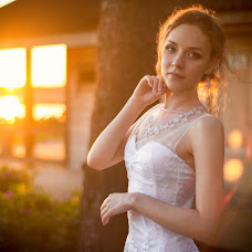 Wedding photographer Aleksandr Byzgaev (AlexandrByzgaev). Photo of 03.01.2017