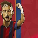 Neymar Futbol (Xperia Theme) Icon