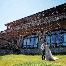 Wedding photographer Sergey Kaba (kabasochi). Photo of 22.08.2018