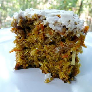 Vegan Carrot Cake Walnuts Recipes