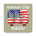 Kansas City Radio Stations icon