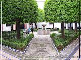 Photo: Patios y jardines de Córdoba-http://www.viajesenfamilia.it/