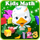Kids Math - Educational Game and Worksheet Free