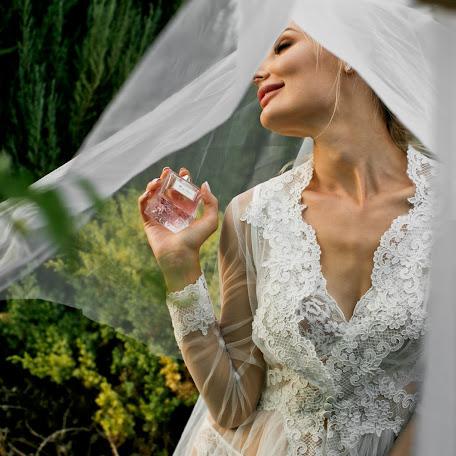 Wedding photographer Dasha Vasileva (Dashkinn). Photo of 12.03.2018
