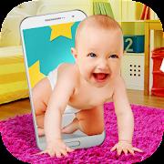 App Baby in Phone Prank - Virtual baby APK for Windows Phone