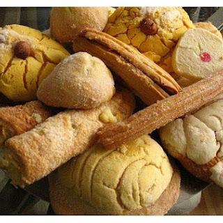 Mexican Pan Bread
